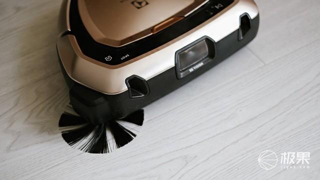 伊莱克斯(Electrolux)PureI9智能扫地机器人