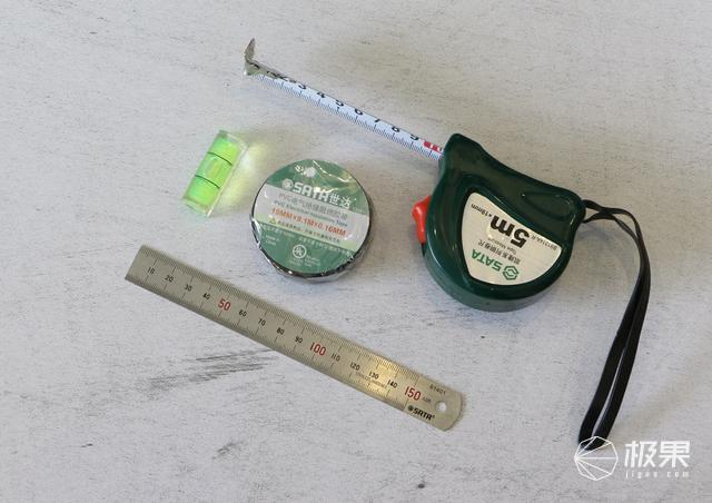 满足我们所有的工匠精神需求 世达88件家用工具箱实测