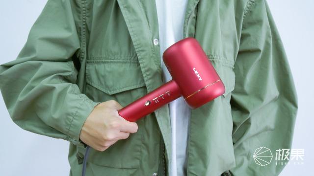 萊克(LEXY)F6水離子渦扇吹風機