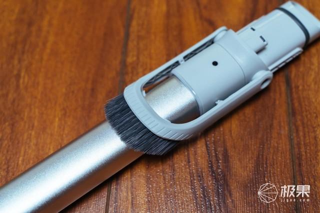 飞利浦(PHILIPS)SpeedPro手持无绳吸尘器FC6722