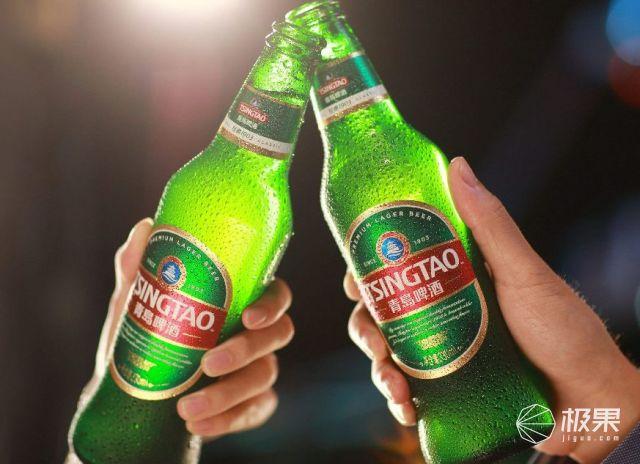 没有一杯精酿啤酒,你的夏天就没有灵魂