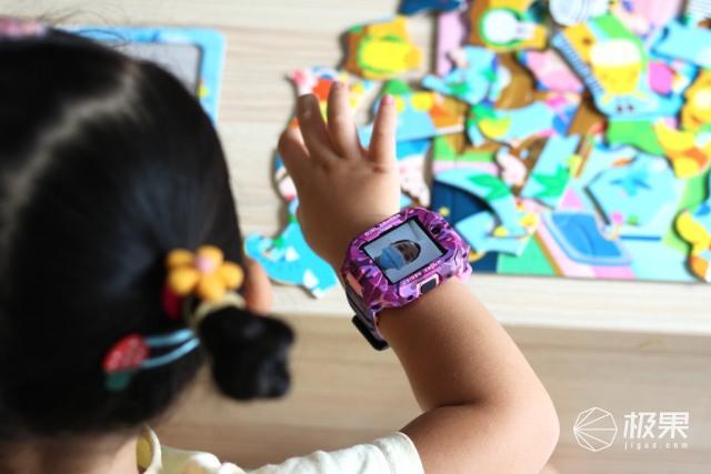 对标小天才的360儿童手表S2如何?来自3岁宝宝的真实反馈