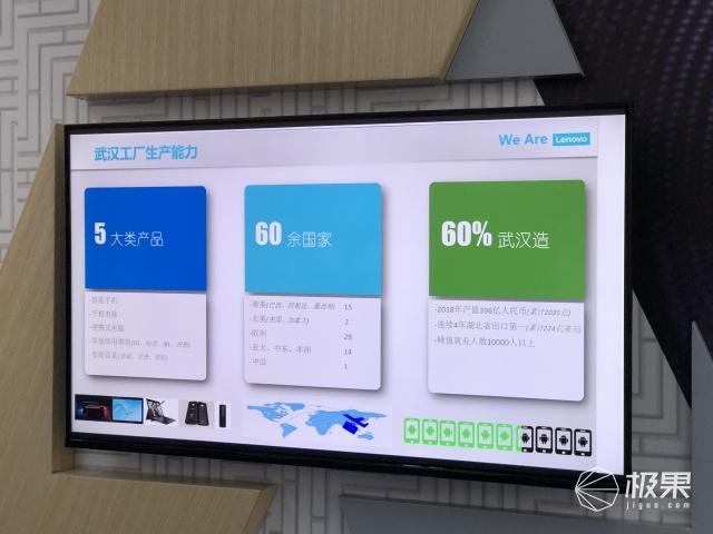 """「事儿」5G加持!探秘联想武汉工厂,一台手机是这样""""智造""""的"""