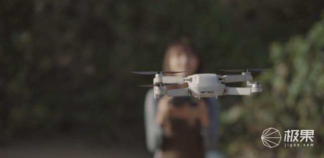 大疆(DJI)御MavicMini航拍小飞机