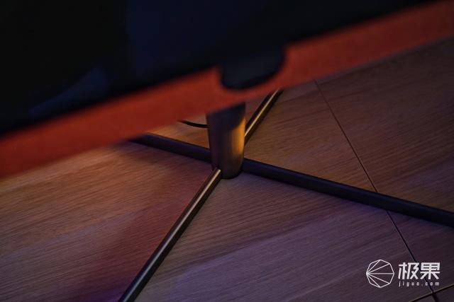 TCLXESS-旋转智屏