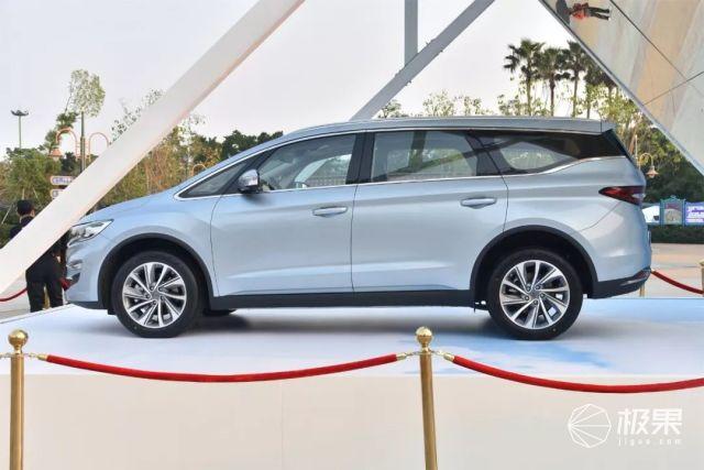 吉利推国民MPV!搭L2级自动驾驶,有两个混动版本,售价10万起!