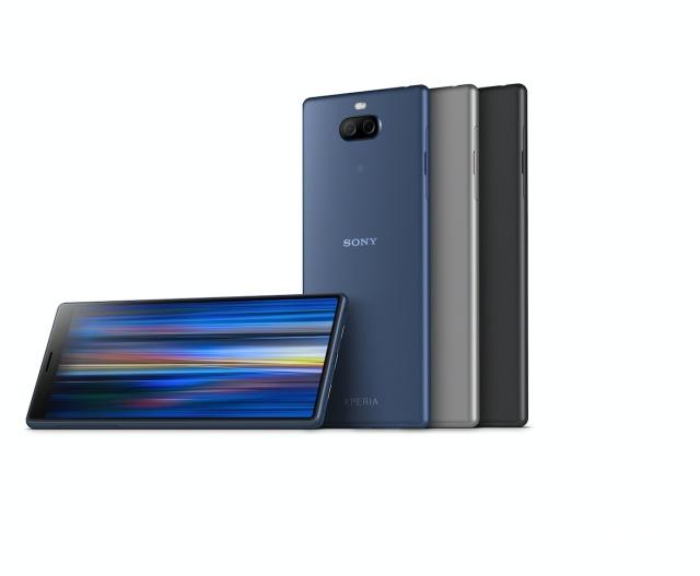索尼(SONY)索尼Xperia10Plus索尼Xperia10Plus
