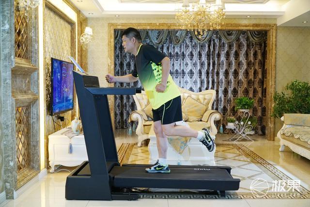 赤兔Pro跑步机评测|科学跑步健身,关键要看效果I视频
