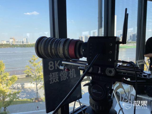 创维Q71系列体验趴 上海站 | 创维Q71系列电视,全程真·8K体验,科技让生活如约而至(图2)