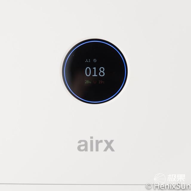airxA9H加湿净化一体机