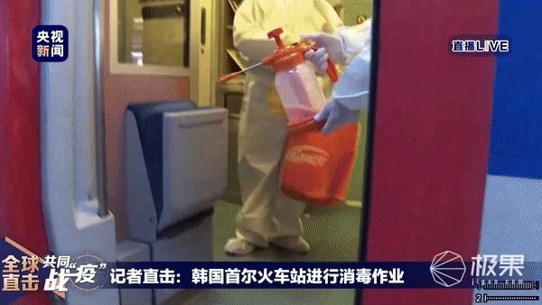 全球抗疫进行时:机器人不算啥,他们甚至把香水生产线改做洗手液