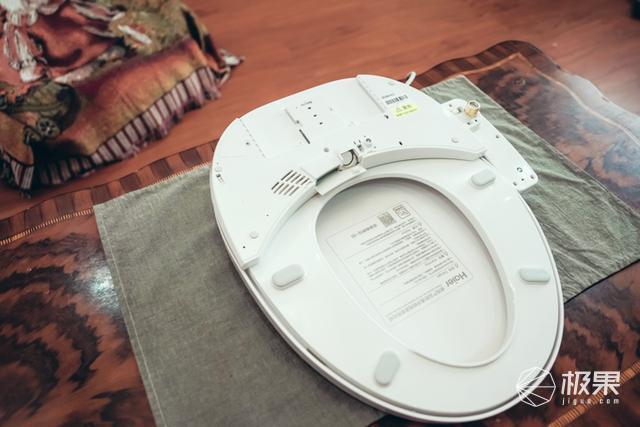 为了家人PP的幸福,入手了这款智能马桶盖,真后悔没早点买它