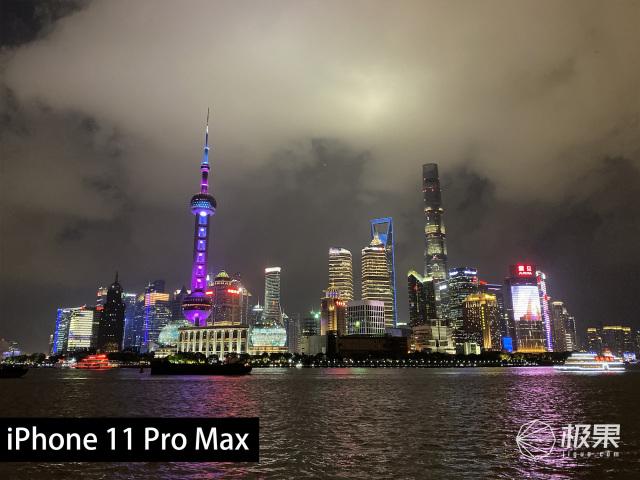 iPhone11ProMax动手玩:12小时高强度实拍,这就是老外说的最强相机?