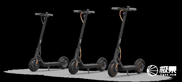 九号发布多款新品!两轮电动车上智能大屏,续航最长230km,起售价1999元起…