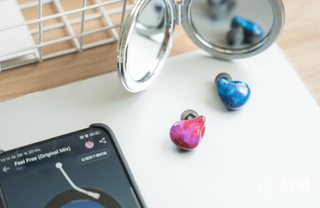 潮流新生,DOSST33無線耳機,玩轉時尚與音樂