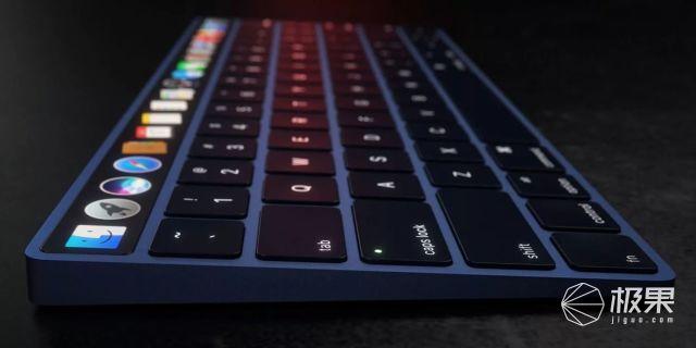 mac电脑也有人脸解锁?苹果新专利曝光!