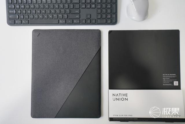 NativeUnion苹果平板内胆包