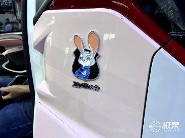 五菱又发爆款小「神车」!迪士尼联名两座款,续航305公里售价不到6万......