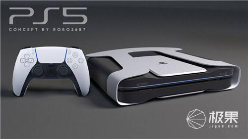 知情人爆料!索尼最早或于6月3日正式發布PS5游戲主機