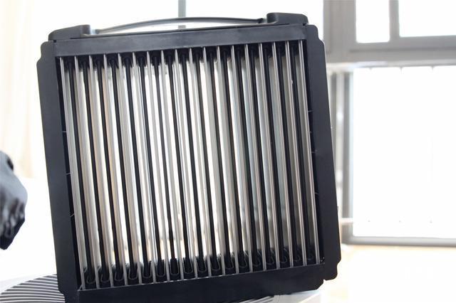 免换滤芯1天不到1度电,贝昂无耗材空气净化器X3(M)评测