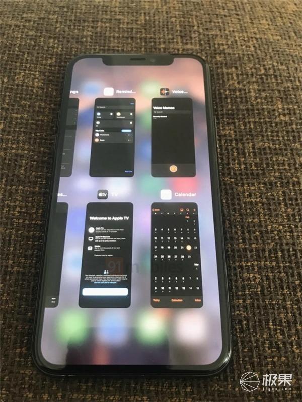 iOS14多任务运行界面曝光!却都是安卓玩剩下的......