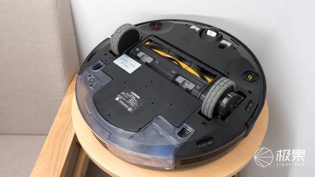 家庭清洁好帮手,体验科沃斯T5Power扫地机器人