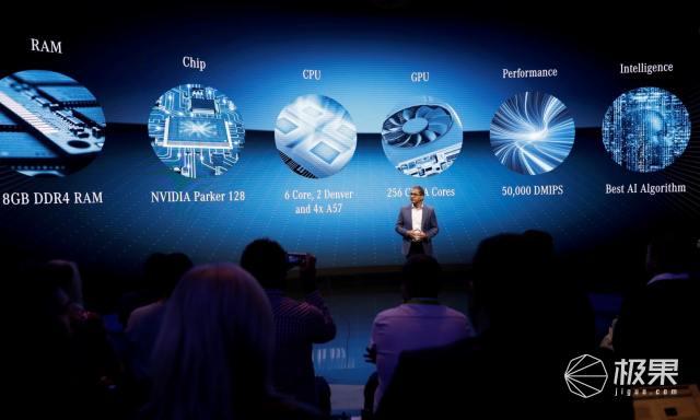 奔驰英伟达携手打造汽车超级计算机,将用于自动驾驶等领域