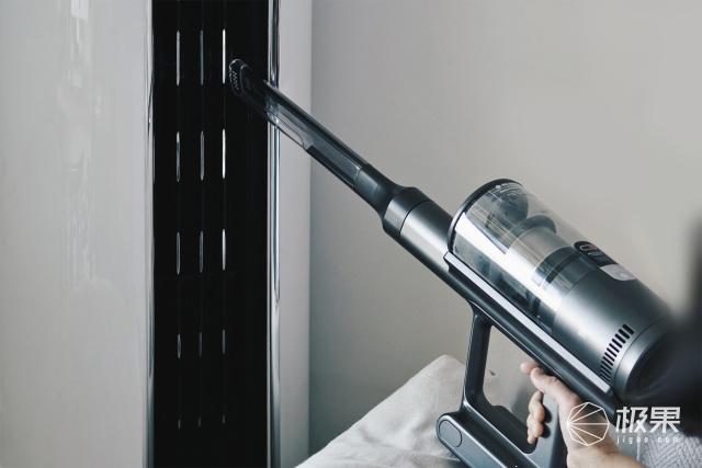 顺造防缠手持吸尘器Z15Pro