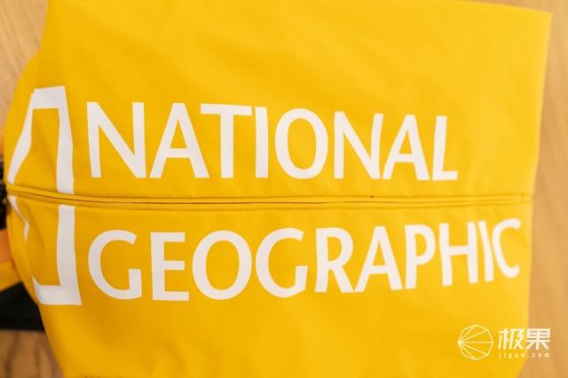 国家地理(NationalGeographic)学生书包