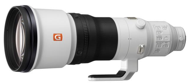 「新东西」专攻生态、体育,索尼发布两只G系列超远摄大师镜头