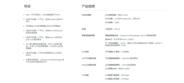 「新东西」高通发布骁龙215处理器,主打百元手机市场