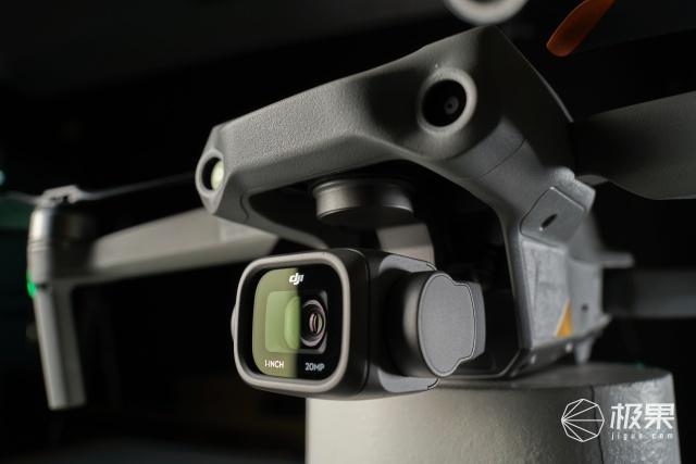 大疆Air2S上手体验:一英寸大底!这就是一台会飞的数码相机