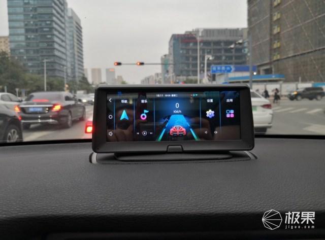 2020年行车记录仪倒车影像选购心得及使用分享