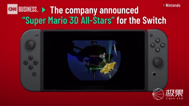 重塑经典!任天堂复刻版Game&Watch游戏机来袭,售价320元