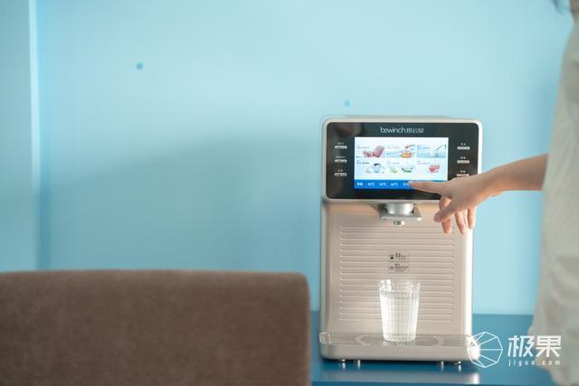 喝水是最简单的养生,用碧云泉净水机喝对的水,向健康靠近