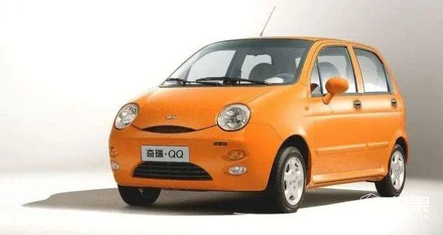 """爆款神车「奇瑞QQ」复活?!10年后再上市,还卖3万...这次""""加""""电了"""