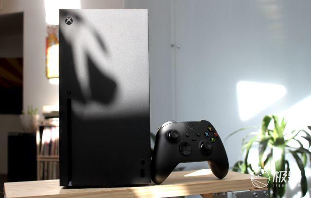 XboxSeriesX:可能是微软最强大的游戏主机,游戏加载更快!