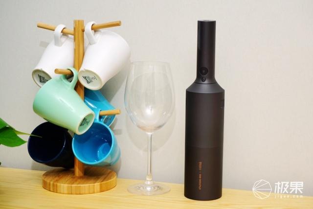 """""""红酒瓶""""里的大能量,顺造随手吸尘器Z1Pro使用体验"""