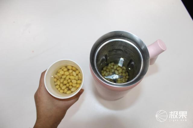 臻米迷你破壁机体验!享受轻食健康生活,豆浆果汁随身携带