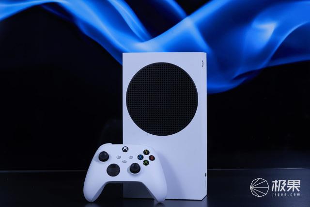 国行XboxSeriesS来了!只要2399,搭载超快SSD,性能炸裂...