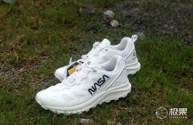 凯乐石NASA联名款FugaPro越野跑鞋黄龙极限耐力赛