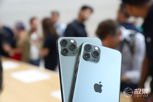 苹果正式入驻抖音国际版TikTok,新iPhone或将配备更强的视频能力
