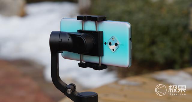 随身如意、Vlog利器:飞宇VLOGpocket试用体验