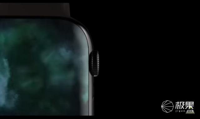 苹果AppleWatch6真机渲染图曝光!新手表或将采用无边框设计