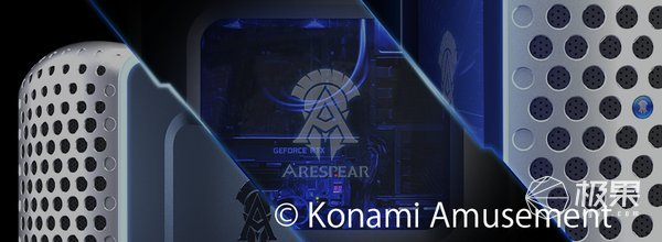 Konami推出游戏电脑!搭配9代Intel处理器,售价12299元起