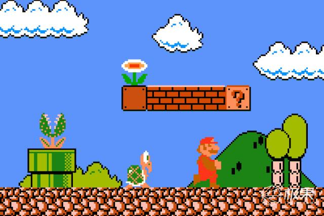 """真人版""""顶蘑菇乐园""""来了!全球最快乐的地方任天堂造,肥宅看完想一辈子不出来……"""