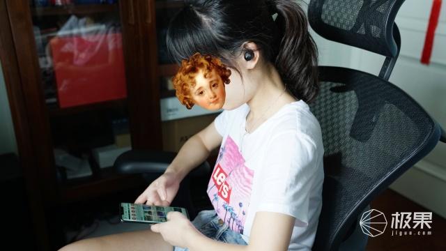 JEETAirPlus真无线运动耳机
