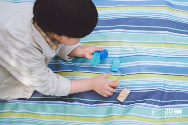 TeguTravelPals拼凑玩具