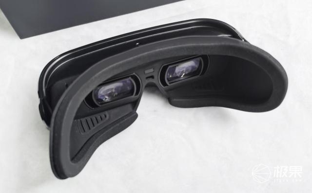 新一代观影模式指日可待—LUCIimmers头戴显示器测评