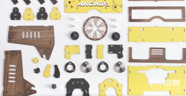 中国厂商发布互动玩具,创意不输switch!手机平板都能玩